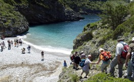 Spiaggia Cala Bianca