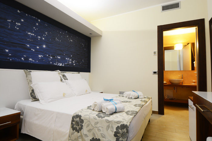 Hotel Porta Rosa