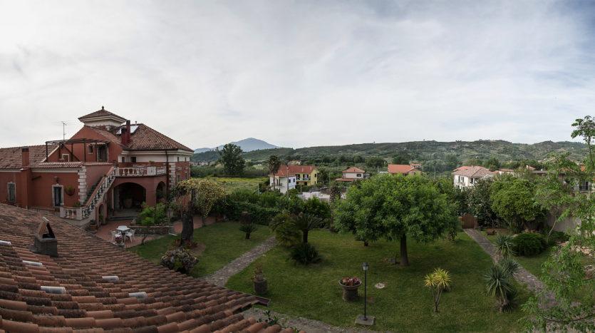 Palazzo Ferolla