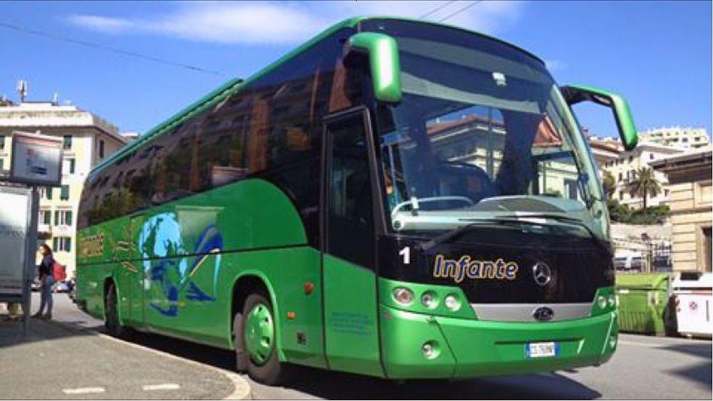 Cilento Bus