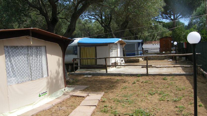 Camping Maddalena