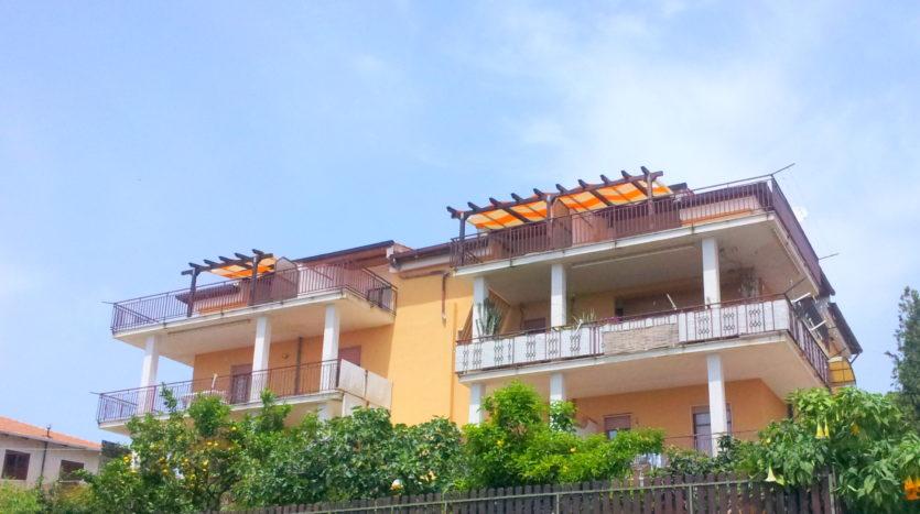 Casa Vacanze Orizzonte