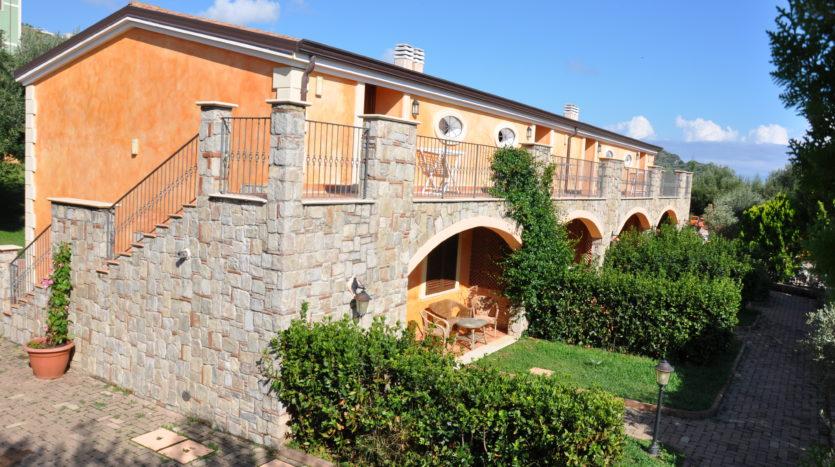 Residence Baia Infreschi